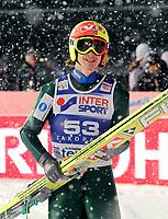 Hoppt<br /> Verdenscup / World Cup<br /> Zakopane Polen<br /> 23.01.2011<br /> Foto: Wrofoto/Digitalsport<br /> NORWAY ONLY<br /> <br /> FIS Weltcup, Siegerehrung. Bild zeigt Tom Hilde (NOR).