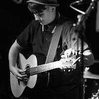 Hope & Ruin gig;<br /> Paper Hawk, Aniseed Treats, Frankie Furlow;<br /> Queens Road, Brighton;<br /> 19th October 2015.<br /> <br /> © Pete Jones<br /> pete@pjproductions.co.uk