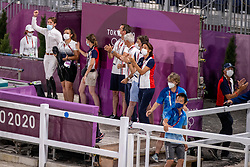 Billot Mathieu, FRA, Quel Filou 13, 335, Team France<br /> Olympic Games Tokyo 2021<br /> © Hippo Foto - Dirk Caremans<br /> 07/08/2021