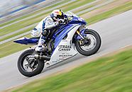 Fontana Test - Feb 2010 - AMA Pro Road Racing - Featured