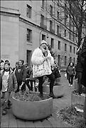 LAKE BUCKLEY, Womens's March on  Washington DC. 21 January 2017
