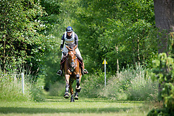 Livio Maxime, (FRA), Qalao des Mers   <br /> Cross country - CCI4* Luhmuhlen 2016<br /> © Hippo Foto - Jon Stroud<br /> 18/06/16