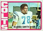 February 28, 2021 (Worldwide): Unforgettable: 28th February 1945 - Happy Birthday, Bubba Smith!