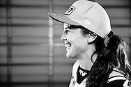 Laia Sanz for the Women of X Games Gallery at 2015 X Games Austin in Austin, TX. ©Brett Wilhelm/ESPN