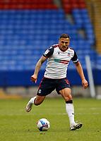Football - 2020 / 2021 Sky Beat League Two - Bolton Wanderers vs Grimsby Town<br /> <br /> Antoni Sarcevic of Bolton Wanderers, at University of Bolton Stadium.<br /> <br /> COLORSPORT/ALAN MARTIN