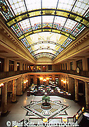 Historic Lackawanna Station, Now Five-Star Hotel, Scranton, NE PA