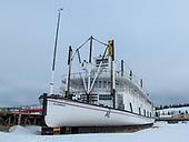 YT -  Dawson City