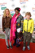 Premiere Mees Kees op Kamp in het CineMec in Ede.<br /> <br /> Op de foto:  Gerda Havertong