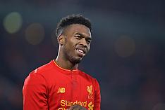161025 Liverpool v Tottenham