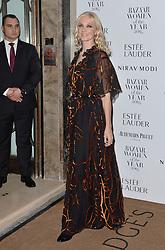 Joely Richardson bei den Harper's Bazaar Women of the Year Awards 2016 in London / 311016<br /> <br /> *** Harper's Bazaar Women of the Year Awards 2016 in London on October 31, 2016 ***