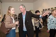 SHORTLISTED PHOTOGRAPHER: ERIK KESSELS; EMMA BLAU, Deutsche Börse Photography Foundation Prize, Deutsche Börse Photography Foundation Prize, Photographers Gallery, London. 14 April 2016