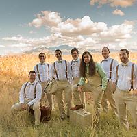 Endres & Stickney Wedding Photo Gallery