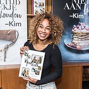 NLD/Amsterdam/20160606 - Boekpresentatie Foodtalk van Kim Feenstra, Veronica van Hoogdalem