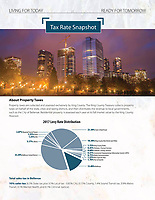City of Bellevue Annual Report 2017