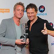 NLD/Den Bosch/20120920- Uitreiking Buma NL Awards 2012, Helemaal Hollands