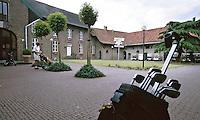VOERENDAAL - GC Hoenshuis FOTO KOEN SUYK