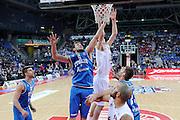 DESCRIZIONE : Pesaro Edison All Star Game 2012<br /> GIOCATORE : Stefano Mancinelli<br /> CATEGORIA : rimbalzo<br /> SQUADRA : Italia Nazionale Maschile<br /> EVENTO : All Star Game 2012<br /> GARA : Italia All Star Team<br /> DATA : 11/03/2012 <br /> SPORT : Pallacanestro<br /> AUTORE : Agenzia Ciamillo-Castoria/C.De Massis<br /> Galleria : FIP Nazionali 2012<br /> Fotonotizia : Pesaro Edison All Star Game 2012<br /> Predefinita :