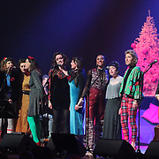 3.12.2019 NCH Not So Silent Night