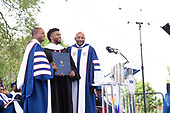 May 26, 2021 - DC: In The News: Howard University Names College Of Fine Arts After Alumnus Chadwick