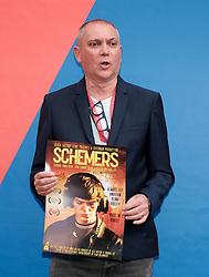 Edinburgh International Film Festival 2019<br /> <br /> Schemers (world premiere)<br /> <br /> Pictured: Director Dave MacLean <br /> <br /> Alex Todd | Edinburgh Elite media