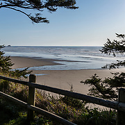 Arcadia Beach, Oregon Coast.