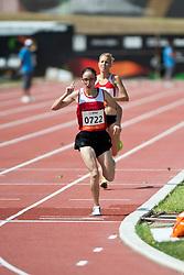 EN-NOURHI Meryem, MAR, 1500m, T12, 2013 IPC Athletics World Championships, Lyon, France