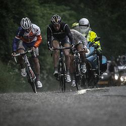 Olympia Tour Bocholtz-Voerendaal Ruben Zepuntke en Ronan vna Zandbeek