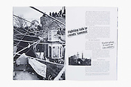 Roadblock Magazine