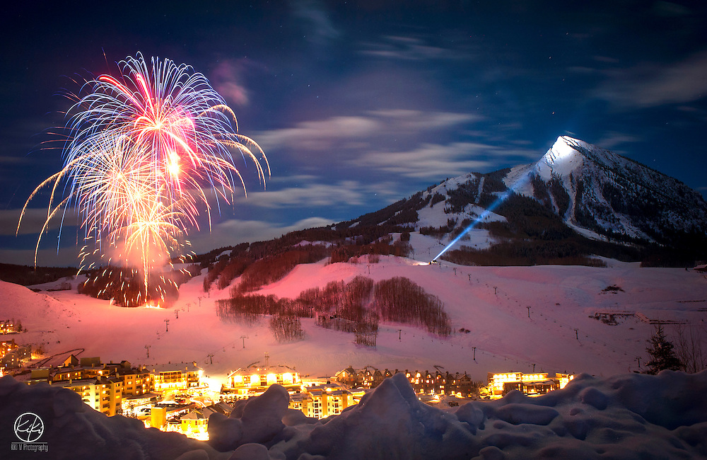 What a great end to a wonderful year filled with over 60,000 miles of travel. So pumped on a great start to a new one filled with even more special moments like this. Happy New Year from my favorite tiny town!