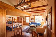 Guest room of Sorrel River Ranch, Canyonlands National Park, Utah, United States of America