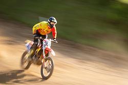 Žvan Matej during Slovenian Championship in Motocross, on June 2nd, 2019 in Orehova Vas, Slovenia. Photo by Blaž Weindorfer / Sportida
