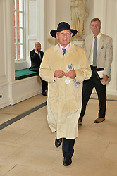 CHARLIE GORDON-WATSON at the Goffs London Sale held at The Orangery, Kensington Palace, London on 12th June 2016.
