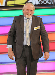 © Licensed to London News Pictures. 03/01/2017. London, UK, James Cosmo, Celebrity Big Brother: WInter 2017 - Live Launch Show, Photo credit: Brett Cove/LNP