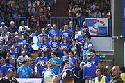 DESCRIZIONE : Cremona Lega A 2014-2015 Vanoli Cremona EA7 Emporio Armani Milano<br /> GIOCATORE : Tifosi Supporters<br /> SQUADRA : Vanoli Cremona<br /> EVENTO : Campionato Lega A 2014-2015<br /> GARA : Vanoli Cremona EA7 Emporio Armani Milano<br /> DATA : 11/10/2014<br /> CATEGORIA : Tifosi Supporters<br /> SPORT : Pallacanestro<br /> AUTORE : Agenzia Ciamillo-Castoria/F.Zovadelli<br /> GALLERIA : Lega Basket A 2014-2015<br /> FOTONOTIZIA : Cremona Campionato Italiano Lega A 2014-15 Vanoli Cremona EA7 Emporio Armani Milano<br /> PREDEFINITA : <br /> F Zovadelli/Ciamillo