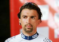 Fabio BALDATO,    Italien<br />           Radsport     Team  Fassa Bortolo
