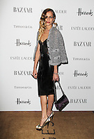 LONDON - OCTOBER 31: Alice Dellal attended the Harper's Bazaar Women of the Year Awards at Claridge's Hotel, London, UK. October 31, 2012. (Photo by Richard Goldschmidt)