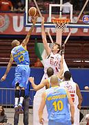 DESCRIZIONE : Milano campionato serie A 2013/14 EA7 Olimpia Milano Vanoli Cremona <br /> GIOCATORE : Jarrius Jackson<br /> CATEGORIA : controcampo<br /> SQUADRA : Vanoli Cremona<br /> EVENTO : Campionato serie A 2013/14<br /> GARA : EA7 Olimpia Milano Vanoli Cremona<br /> DATA : 26/12/2013<br /> SPORT : Pallacanestro <br /> AUTORE : Agenzia Ciamillo-Castoria/R. Morgano<br /> Galleria : Lega Basket A 2013-2014  <br /> Fotonotizia : Milano campionato serie A 2013/14 EA7 Olimpia Milano Vanoli Cremona<br /> Predefinita :