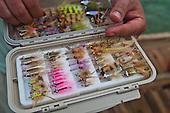 Saltwater Fishing Gear Stock Photos