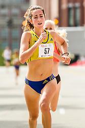Elaina Balouris, adidas BAA elite