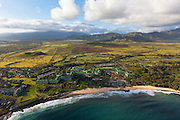 Shipwreck Beach, Poipu, Kauai, Hawaii