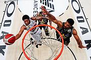 WES CLARK <br /> A X Armani Exchange Olimpia Milano - Umana Reyer Venezia - Semifinali PlayOff G1<br /> Basket Serie A LBA 2020/2021<br /> Milano 22 May 2021<br /> Foto Mattia Ozbot / Ciamillo-Castoria