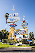 Driftwood Dairy El Monte California