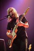 Photos of Band of Skulls performing with Black Rebel Motorcycle Club at the Pageant in St. Louis on March 23, 2010.