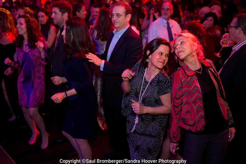 Photography coverage of the Oshamn Family Jewish Community Center Gala on 2.9.2019.