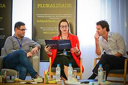 Conexões RBS. FOTO: Marcos Nagelstein/Agência Preview