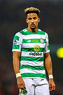 Scott Sinclair (#11) of Celtic during the Betfred Cup Final between Celtic and Aberdeen at Celtic Park, Glasgow, Scotland on 2 December 2018.