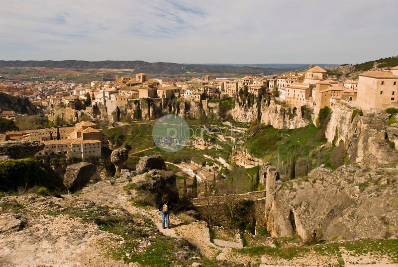Cuenca. Ciudad Patrimonio de la Humanidad