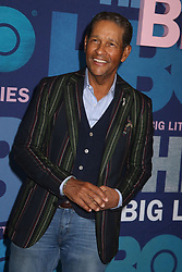 May 29, 2019 - New York City, New York, U.S. - BRYANT GUMBEL attends HBO's Season 2 premiere of 'Big Little Lies' held at Jazz at Lincoln Center. (Credit Image: © Nancy Kaszerman/ZUMA Wire)