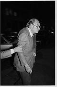 Milton Petrie, Mosbacker party, New York, 1980© Copyright Photograph by Dafydd Jones 66 Stockwell Park Rd. London SW9 0DA Tel 020 7733 0108 www.dafjones.com