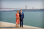 State Visit Portugal, 11-10-2017